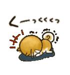 可愛すぎないシリーズの「まるちゃん」(個別スタンプ:18)