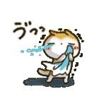 可愛すぎないシリーズの「まるちゃん」(個別スタンプ:28)