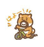 にほんの柴犬@ドロボーひげ(個別スタンプ:02)