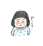 しーちゃんスタンプ(修正版)(個別スタンプ:09)