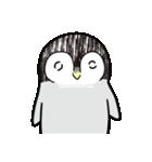 テンションの高いペンギン(個別スタンプ:3)
