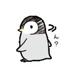 テンションの高いペンギン(個別スタンプ:26)