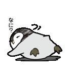 テンションの高いペンギン(個別スタンプ:28)