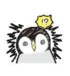 テンションの高いペンギン(個別スタンプ:31)