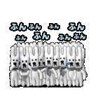 【実写】かわいそくんスタンプ②(個別スタンプ:27)