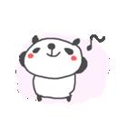 バレンタインデー英語ぱんだValentine'sDay(個別スタンプ:29)