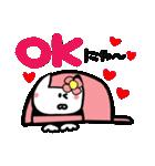 帽子の猫ちゃん2。(個別スタンプ:20)