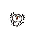 無表情で敬語な鳥 vol.3(個別スタンプ:25)