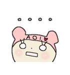 ♡あおいスタンプ♡(個別スタンプ:30)