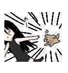 毒舌☆悪魔っ子(個別スタンプ:39)