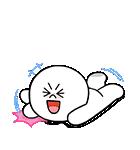 ぷにかわ★LINEキャラクターズ(個別スタンプ:10)