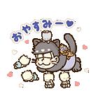動く♪おそ松さん×サンリオキャラクターズ(個別スタンプ:04)