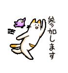 ねこのぽっけ2(個別スタンプ:9)