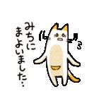 ねこのぽっけ2(個別スタンプ:18)