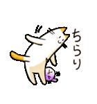 ねこのぽっけ2(個別スタンプ:37)