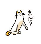ねこのぽっけ2(個別スタンプ:38)