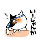 猫便り10 ~無責任な人 2〜(個別スタンプ:26)