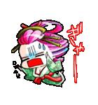 花魁ライフ(オールシスターズ)2(個別スタンプ:26)