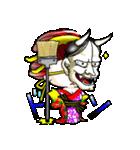 花魁ライフ(オールシスターズ3)(個別スタンプ:25)