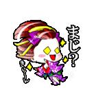 花魁ライフ(オールシスターズ3)(個別スタンプ:27)