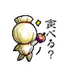 花魁ライフ(オールシスターズ3)(個別スタンプ:37)