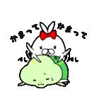 あざ☆かめ(個別スタンプ:29)