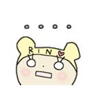 ♡りんちゃん♡スタンプ(個別スタンプ:30)