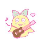 恋するオトメ♥ティッティ(個別スタンプ:05)