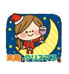 かわいい主婦の1日【イベントハッピー編】(個別スタンプ:38)
