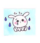 子育てウサギ(ママ編)(個別スタンプ:36)