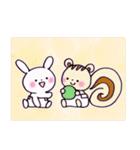 子育てウサギ(ママ編)(個別スタンプ:38)