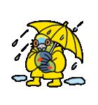 青帽子のコタくん (日本語)(個別スタンプ:21)