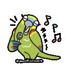 青帽子のコタくん (日本語)(個別スタンプ:27)