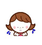 動く!nanaちゃん ! [ゆる敬語&日常ver](個別スタンプ:08)