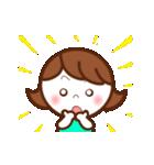 動く!nanaちゃん ! [ゆる敬語&日常ver](個別スタンプ:17)