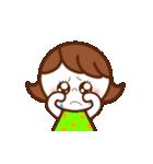 動く!nanaちゃん ! [ゆる敬語&日常ver](個別スタンプ:22)