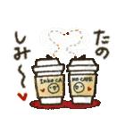 可愛すぎないシリーズの「インコちゃん」(個別スタンプ:34)