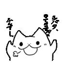 ぷにいぬ シバタさん(個別スタンプ:15)