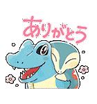 ポケモン きまぐれピカチュウ組(個別スタンプ:07)
