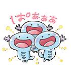 ポケモン きまぐれピカチュウ組(個別スタンプ:19)