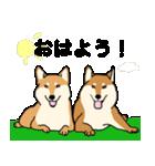 はなおとコンビ(個別スタンプ:01)