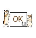 はなおとコンビ(個別スタンプ:05)
