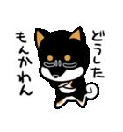 黒しばばん(個別スタンプ:25)