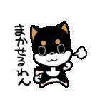 黒しばばん(個別スタンプ:27)