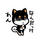黒しばばん(個別スタンプ:33)