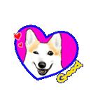 Corgi LOVE(個別スタンプ:10)