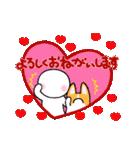 Corgi LOVE(個別スタンプ:13)