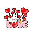 Corgi LOVE(個別スタンプ:15)