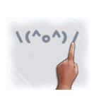くもりグラスのメッセージ(個別スタンプ:38)