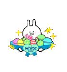 動く♪ 誕生日 & おめでとう& ありがとう③(個別スタンプ:18)